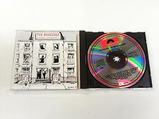 THE SHADOWS HITS RIGHT UP YOUR STREET CD 1989 RARE