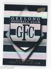 2000 Millennium Team of the Century Logo (L7) GEELONG
