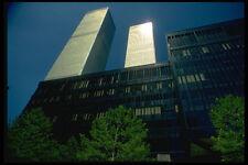 288094 World Trade Center New York City A4 Foto Impresión