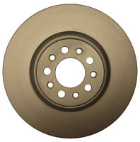 Disc Brake Rotor-Coated Front ACDelco Advantage 18A81768AC