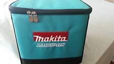 MAKITA LXT TOOL BAG/CASE EXCELLENT QUALITY  SUITS 2 TOOLS AND CHARGER