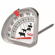 SILIT Bratenthermometer CONTATTO Fleischthermometer