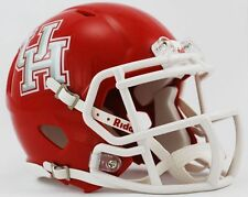 Houston Cougars Speed Mini Helmet Replica