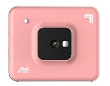 Sharper Image Instant Print 10MP Camera SIC300-PK, 3