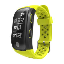 Pulsera Training Pro GPS Lima Leotec OLED 2.8cm sensor Cardi