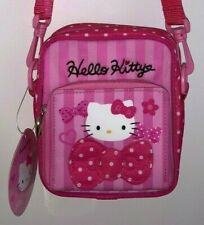 Hello Kitty - Small Shoulder Bag with inbuilt purse - NEW - Free Postage