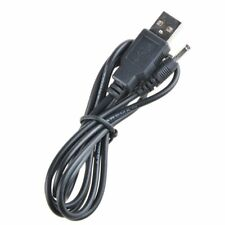 USB DC Power Charger Cable Charging Cord Lead for Nextbook Premium7 Tablet PC