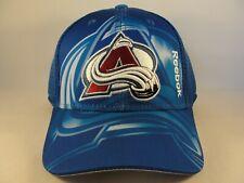 Colorado Avalanche NHL Reebok Snapback Hat Cap