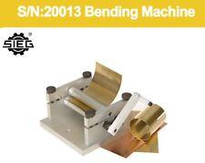 S/N:20013 Bending Machine SIEG Mini Bending Brake Manual Press Brake