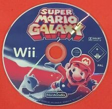 New listing Super Mario Galaxy - Nintendo Wii - Disc Only
