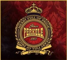 PERKELE - PERKELE FOREVER  CD NEU