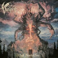 Vampire - With Primeval Force [CD]