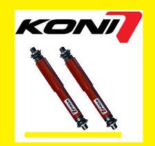 Koni 2x O26-1635 Stoßdämpfer Heavy Track Rot Vorne VA Nissan Patrol Land Rover