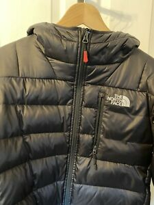 the north face jacket puffer