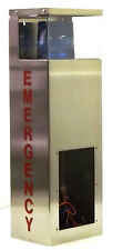 NEW Talk-A-Phone ETP-WM/E24 Economy Wall Mount Emergency Phone Security Call Box