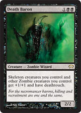 MRM ENGLISH Baron de la mort - Death Baron MTG magic Planechase