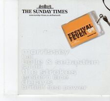 (FR129) The Sunday Times Presents Festival Fever '04 - 2004 CD