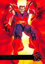 COLOSSUS / X-Men Fleer Ultra 1995 BASE Trading Card #11