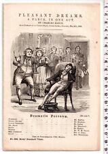 Pleasant Dreams by Charles Dance - Reynolds Newspaper Giveaway