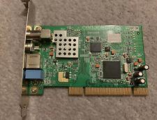 Medion CTX953-v.1.4.2 TV/DVB-T Combo Capture Card PCI