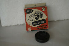 LENSCAP 30mm PUSH ON BY ARROW