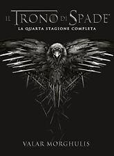Il Trono di Spade - Stagione 4 (5 Dvd) HBO
