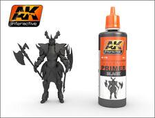 AK INTERACTIVE BLACK Acrylic PRIMER AK 178 60ml