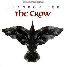 The Crow-Die Krähe (1994) Cure, Stone Temple Pilots, Nine Inch Nails.. [CD]