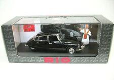 Citroën DS 19 + Pape Giovanni XXIII