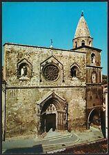 AA1877 Campobasso - Provincia - Larino - Cattedrale di San Pardo - Veduta