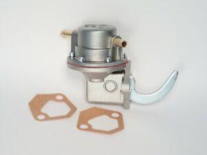 Mechanical Fuel Pump PTZ Brand Fits Triumph Spitfire & MG Midget  FP13406