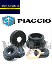 154868 ORIGINALE PIAGGIO GOMMINI POMPA FRENO APE 50 TM FL FL2 MIX EUROPA CROSS