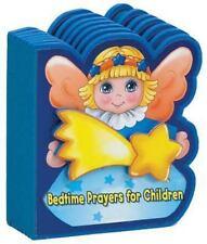 Bedtime Prayers for Children (Board Book)