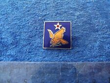 (A11-X25)  US Zivil Pin Army 2nd Air Force