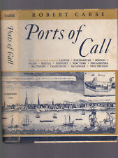 Ports of Call: The Great Colonial Seaports: Castine, Portsmouth, Boston, Carse