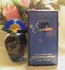 Avon Rare Sapphires Eau de Parfum 1.7 FL.OZ.. or 50ml. New in 0riginal box.
