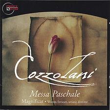 Magnificat Baroque E - Chiara Margarita Cozzolani Messa Paschale [New CD]