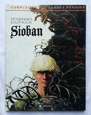 BD - Complainte des landes perdue 1 Sioban / EO 1993 / ROSINSKI & DUFAUX /