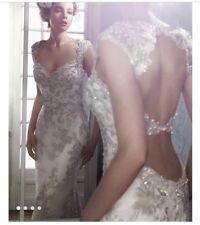 Maggie Sottero Jade Wedding Dress 12