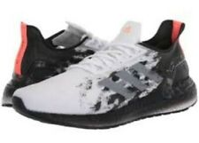 adidas Ultraboost Personal Best Running Shoe 9 white/black