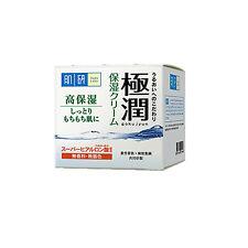 Rohto Hada Labo Gokujyun Super Hyaluronic Acid Hydrating Cream 50g Japan