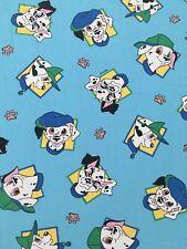 Disney CTI Drap Plat Disney Les 101 Dalmatiens