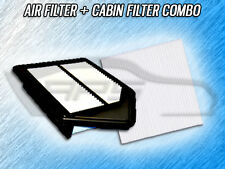 AIR FILTER CABIN FILTER COMBO FOR 2010 2011 HONDA CR-V