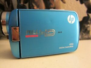 HP T250 Camcorder