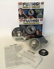 Fushigi Magic Gravity Ball W/ Tutorial DVD - As Seen On TV - Fun Gift!
