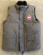 canada goose Arctic program vest -IN GREAT CONDITION - Used About 5 Times