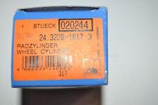 Radbremszylinder Re o. Li von ATE 24.3220-1617.3 für Citroen/Peugeot/Renault NOS