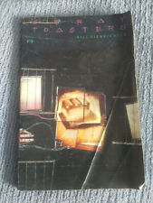 Stray Toasters - Designer Collection - Bill Sienkiewicz