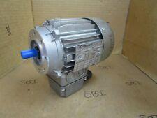 Carpanelli Electric Motor M56B4 230/400V 1380/1660 RPM 0.15 HP 0.11 KW New