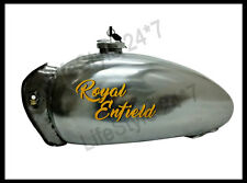 Royal Enfield Customized Classic Fuel Tank Raw